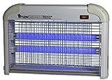 Destructeur d'insectes 20 W Electris ELKC288NW