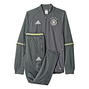 adidas Herren UEFA EURO 2016 DFB Trainingsanzug
