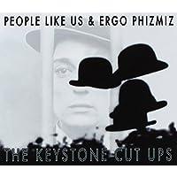 Keystone Cut Ups