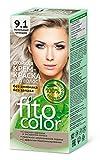 FITOCOLOR Haarfarbe aschblond 50ml Стойкая крем-краска для волос цвет пепельный