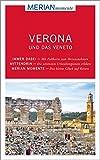 MERIAN momente Reiseführer Verona und das Veneto