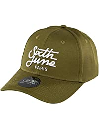 Sixth June Homme Casquettes / Snapback Curved Logo