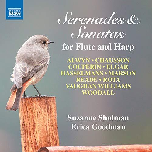 Serenaden und Sonaten Für Flöte und Harfe