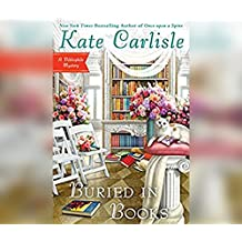 Buried in Books (Bibliophile Mystery, Band 12)