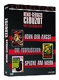 Henri-Georges Clouzot Collection [3 DVDs]