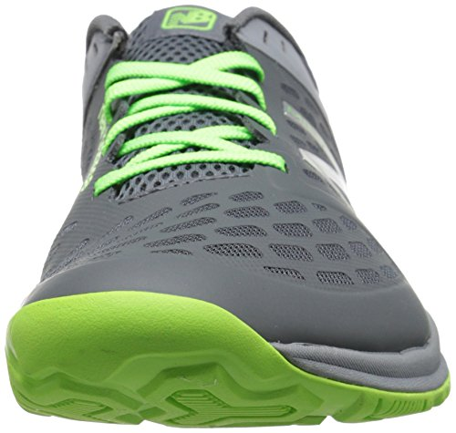 New Balance MX20 Large Synthétique Sentier Grey-Green