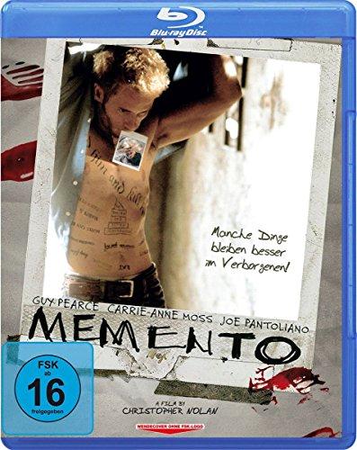 Bild von Memento (Blu-ray)