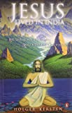 Jesus Lived in India : His Unknown Life Before and After price comparison at Flipkart, Amazon, Crossword, Uread, Bookadda, Landmark, Homeshop18