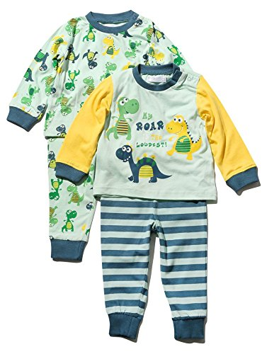 mco-baby-boy-long-sleeve-pull-on-dinosaur-slogan-print-tops-and-full-length-bottom-pyjama-sets-two-p