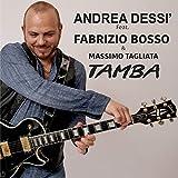 Tamba (feat. Fabrizio Bosso & Massimo Tagliata)