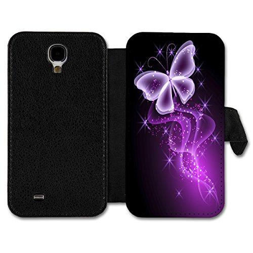 Book Style Flip Handy Tasche Case Schutz Hülle Schale Foto Motiv Etui für LG L Fino - A3 Design16