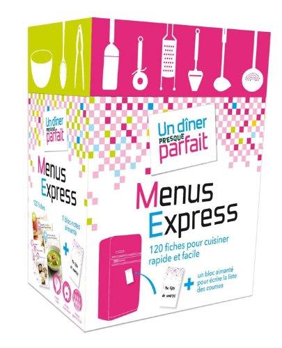 Boîte un diner presque parfait - Menus Express