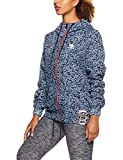 adidas Damen Active Icons Windbreaker Jacke, Multicolor, 44