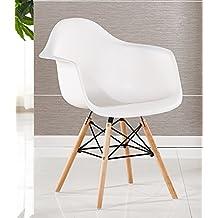 suchergebnis auf f r wei er stuhl mit holzbeinen. Black Bedroom Furniture Sets. Home Design Ideas