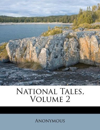 National Tales, Volume 2