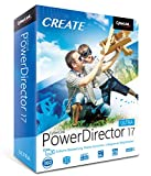 CyberLink PowerDirector 17 Ultra , PC