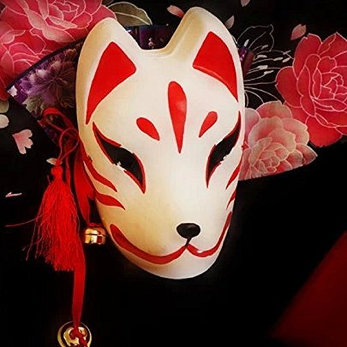 fox-simple-mask-cosplay-goods-fox-transformation-japan-import