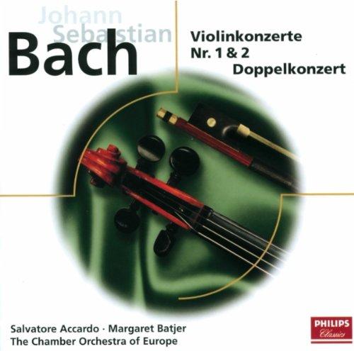 J.S. Bach: Concerto for 2 Viol...