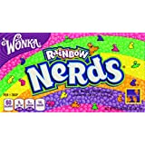 Wonka Rainbow Nerds 6 oz (Pack of 3)