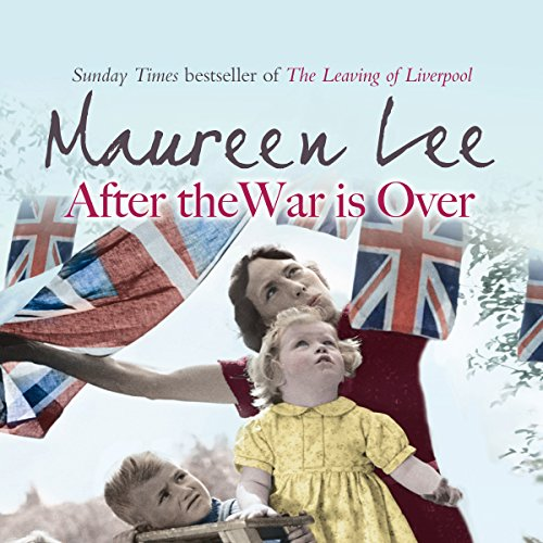 After the War Is Over  Audiolibri