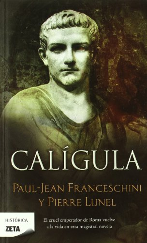 Caligula Cover Image
