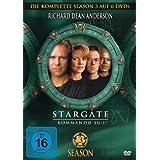 Stargate Kommando SG-1 - Season 03