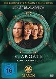 Stargate Kommando SG-1 - Season 03 [6 DVDs] -
