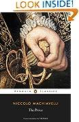 #2: The Prince (Penguin Classics)