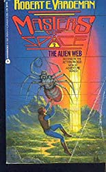 Alien Web (Masters of Space, No 2)
