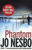 Phantom: A Harry Hole thriller (Oslo Sequence 7)