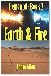 EARTH & FIRE (Elemental)