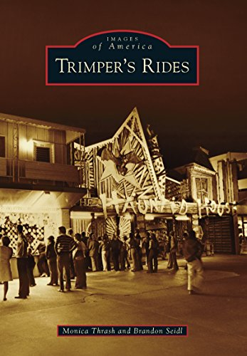 Trimper's Rides (Images of America) (English Edition)