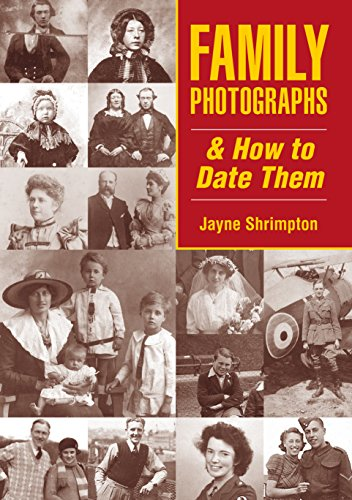 Dating photographs by clothing