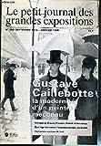 Max Jacob et Picasso - Exposition, Musée des beaux-arts, Quimper (21 juin-4 septembre 1994) ; Musée Picasso, Paris (4 octobre-12 décembre 1994)