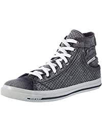 Diesel Herren All Other Collections Hohe Sneaker