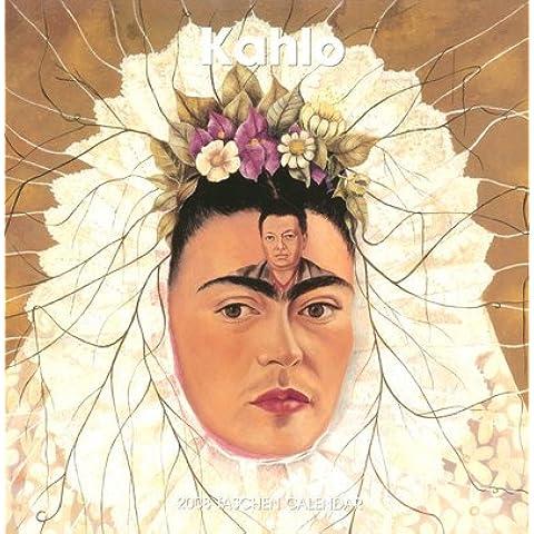 Kahlo 2008 Calendar