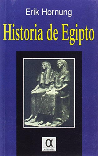 Breve historia de Egipto