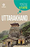 Know Your State Uttarakhand gives the complete description of History, Geography, Economy, Culture and Politics with Growth and Prospects of Uttarakhand. The book has been divided into different sections, such as, history, geography, climate condi...