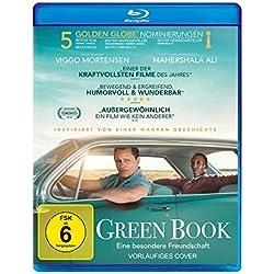 51qyxVvLygL. AC UL250 SR250,250  - GREEN BOOK di Peter Farrelly. Recensione di Alessandra Basile