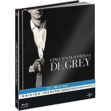 Cincuenta Sombras De Grey - Edición Especial Digibook