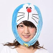Hat! Petit Doraemon tan079 fancy dress costume [Cap] Anime character Halloween costume, Halloween costume cosplay event Narikiri (japan import)