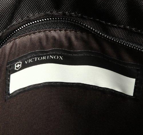 Victorinox Altmont 3.0 Umhängetasche 27 cm Schwarz