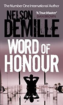Word Of Honour by [DeMille, Nelson]