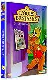 """Afficher """"L'Ours Benjamin L'Ours Benjamin - Le Trésor des pirates"""""""