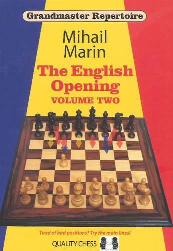 Grandmaster Repertoire 4: The English Opening vol. 2 -