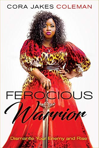 Ferocious Warrior: Dismantle Your Enemy and Rise (English Edition)