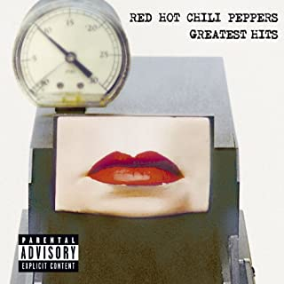 Greatest Hits [Import anglais] by Red Hot Chili Peppers (B0000C1733) | Amazon price tracker / tracking, Amazon price history charts, Amazon price watches, Amazon price drop alerts