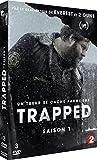 TRAPPED saison 1 (dvd)