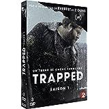 Trapped. Saison 1