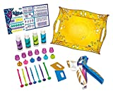 Play Doh Dohvinci - Set deco aplicador platinum (Hasbro B4935EU4)